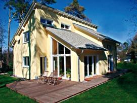 Massivhaus Birkenwerder individuell geplant solide gebaut massivhaus birkenwerder gmbh