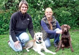 Liebevolle Hundeausbildung Labbiland Hundeschule Hundepension Sabine Braun Birkenwerder Strasse 10 16562 Bergfelde Tel 0 33 03 21 57 30 Tel 01 73 9 26 80 82